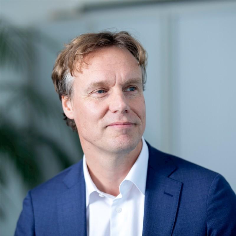 Erik van den Berg